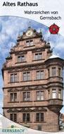 Infoflyer Altes Rathaus