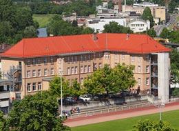 Gernsbach Schule